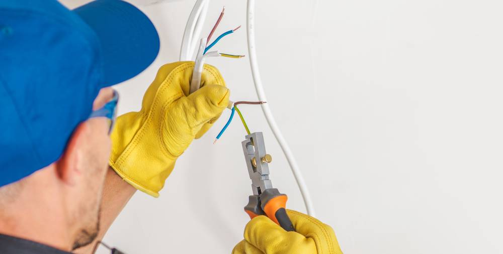 Home Wiring Safety – Electrical Wire Color Codes