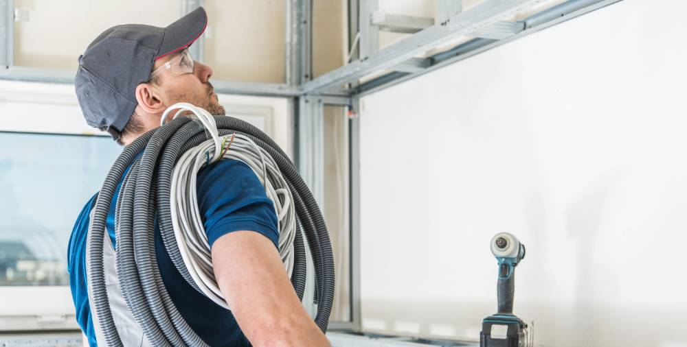 What Does an Electrician Do: Everything You Need to Know