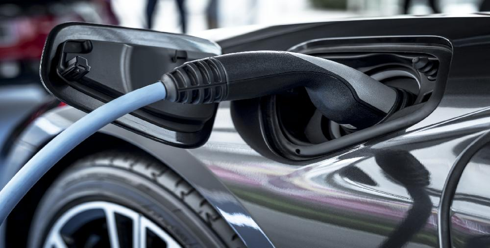 Electric Vehicle Charging 101