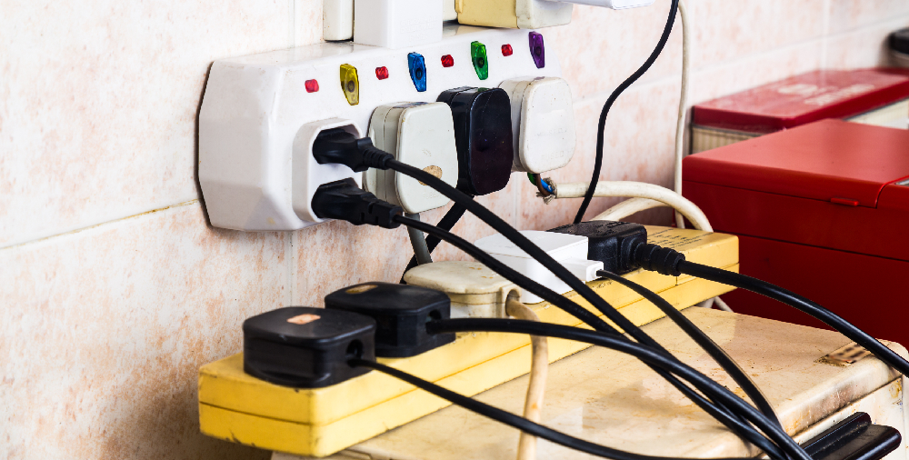 5 Reasons Why Your Surge Protector Might Fail